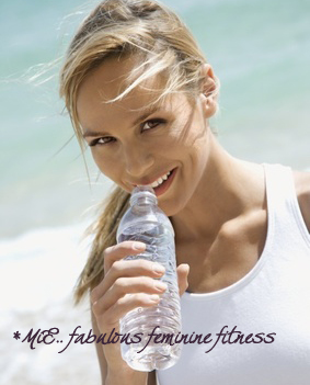 MiE: fabulous feminine fitness