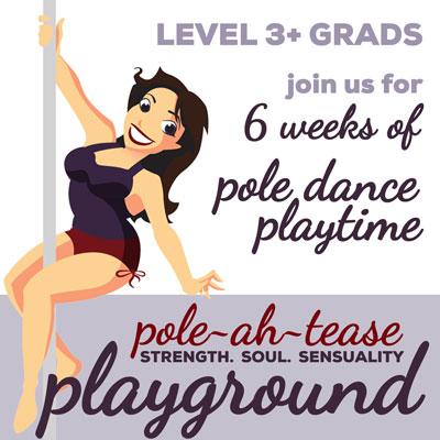 Playground Class Schedule